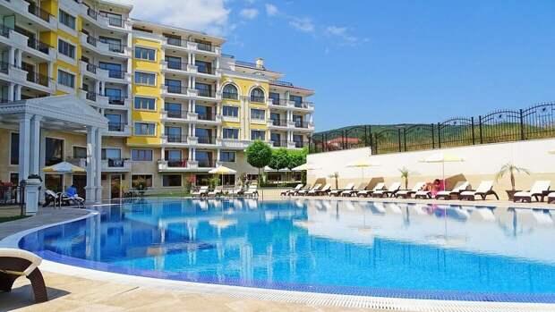 Пандемия стала причиной резкого роста стоимости недвижимости на российских курортах