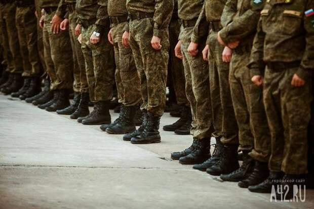 Минобороны отправит военнослужащих в экспедиции в Кузбасс и Алтай
