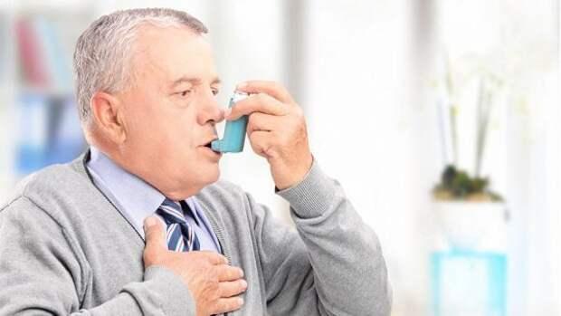 Глоток воздуха: в России разработан новый препарат от астмы