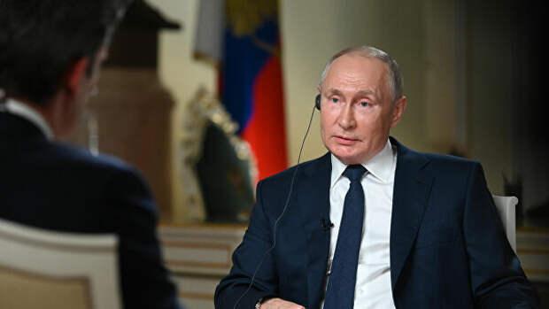 Путин выразил опасения по поводу укрепления НАТО в киберпространстве