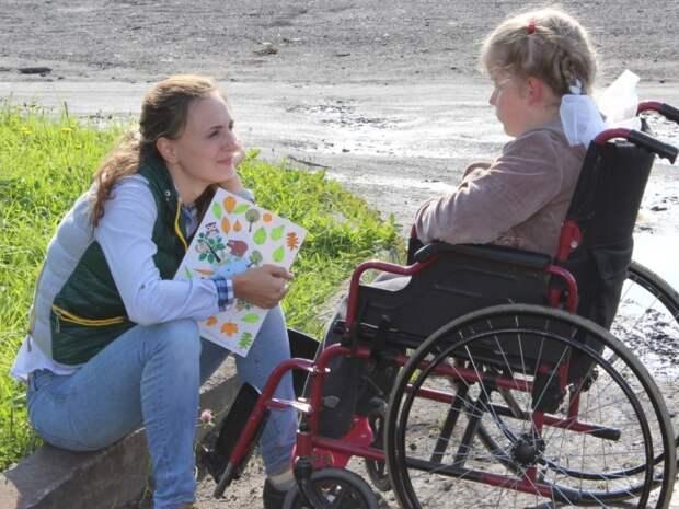 Эфир: Права и возможности инвалидов обсуждают в медиацентре «Патриот»