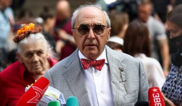 Адвокат потерпевшей стороны прокомментировал возможное раздвоение личности Ефремова