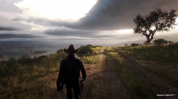 Графику Red Dead Redemption 2 прокачали до фотореализма и запустили на RTX 3090 с трассировкой лучей