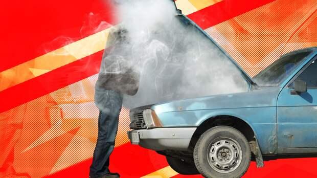 """Автоэксперт назвал четыре действия водителя, которые навредят любому """"автомату"""" в машине"""
