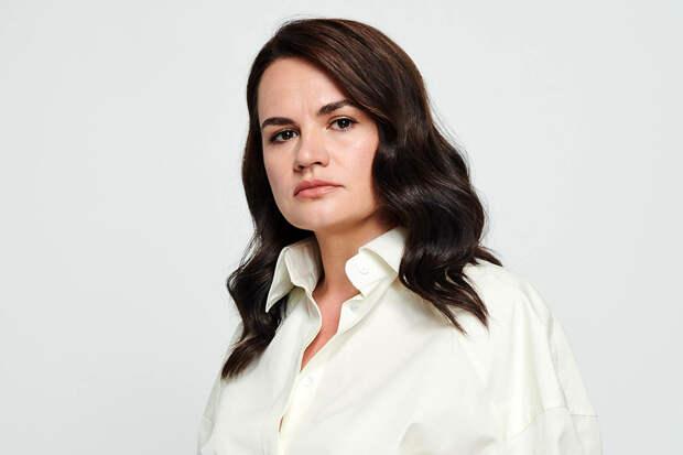 Тихановская выступила с новым обращением