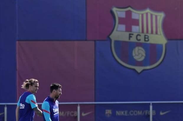 «Барселона», «Реал» и «Ювентус» призвали к диалогу по созданию Суперлиги