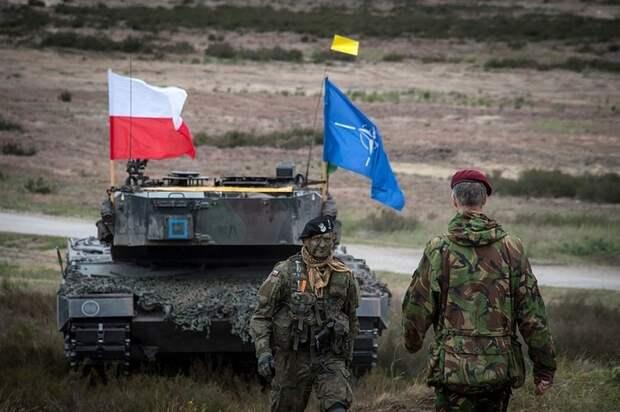 Польский дипломат: принимая Польшу в НАТО, Запад обошёлся с ней, как со страной второго сорта. Политика, Польша, Длиннопост