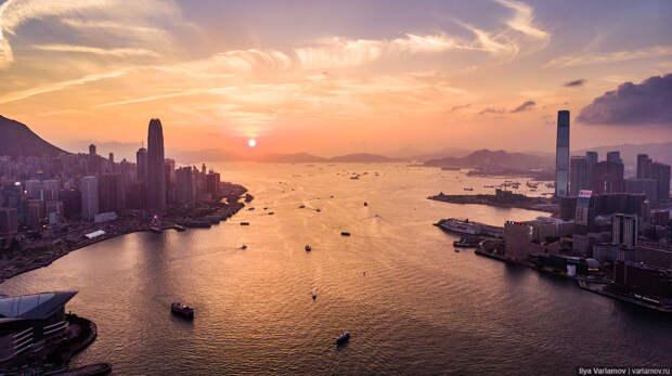 Время пришло: Китай начинает действовать в Гонконге