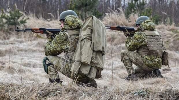 Бумажные войска. В каком состоянии сейчас находятся подразделения теробороны Украины