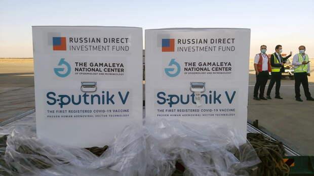 Житель Украины подал иск в суд Киева с требованием разрешить прививку «Спутником V»