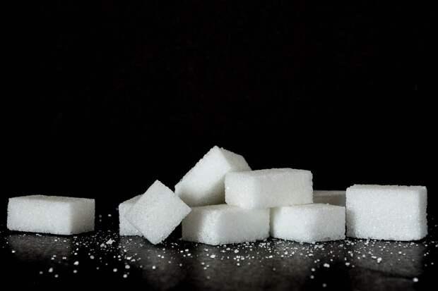 Россиян предупредили о росте цен на сахар