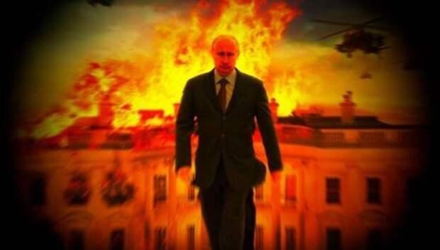 В Китае назвали преемника Путина, который поставит США на колени