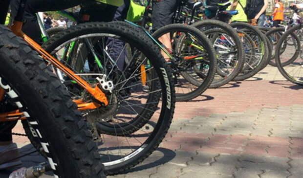 Мэр Казани: «Велосипед— это символ нового горожанина»
