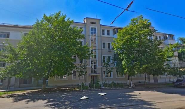 Прокуратура проверяет жилищные условия в«Доме актера» вРостове-на-Дону