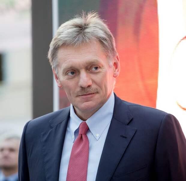Песков заявил, что Путин и Лукашенко в основном вели переговоры один на один