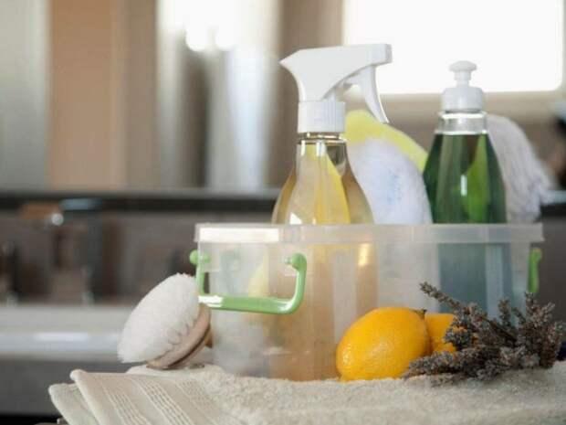 Отличный способ поддерживать в доме чистоту и приятный аромат. /Фото: gadgetreviewstoday.com
