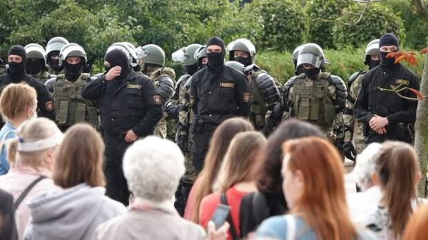 Евросоюз оказался в замешательстве из-за Белоруссии