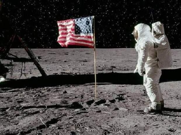 США намерены разработать «правила поведения» на Луне