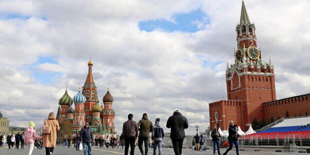 Собянин объявил о новых коронавирусных ограничениях в Москве