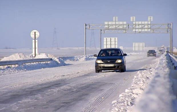 Движение по Крымскому мосту полностью восстановлено