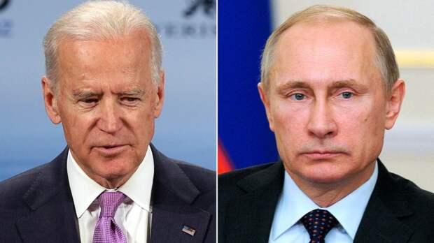 Оборотная сторона американского приглашения президенту России на переговоры