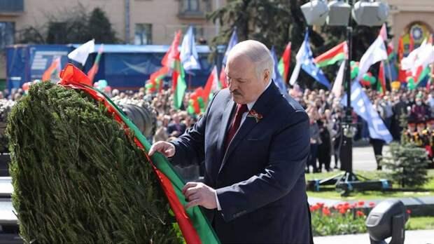 Лукашенко пообещал сохранить стабильность в Белоруссии