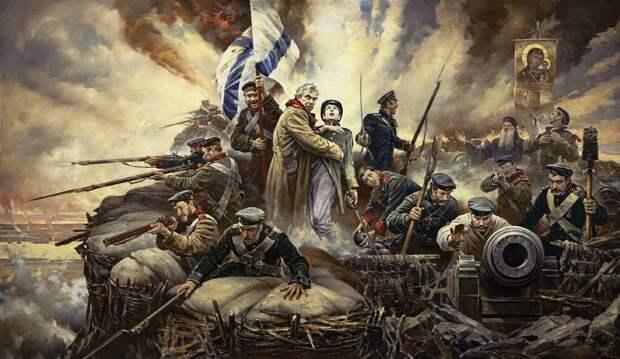 День памяти русских воинов должен занять свое место в общероссийском календаре памятных дат – Аксёнов