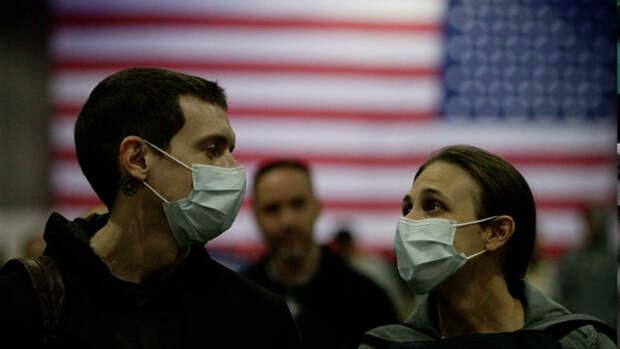 Американские врачи заявили о том, что реальная смертность от коронавируса занижена в два раза
