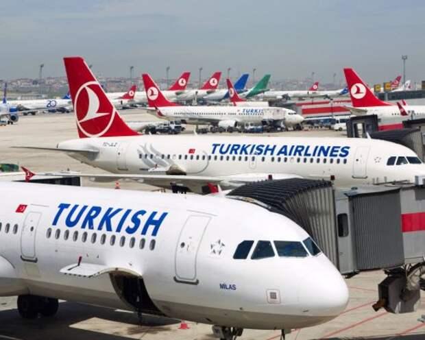 В АТОР озвучили приблизительную дату отправления первых чартерных рейсов в Турцию