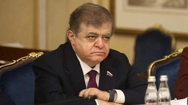 В Москве указали Киеву на самую большую угрозу для Украины