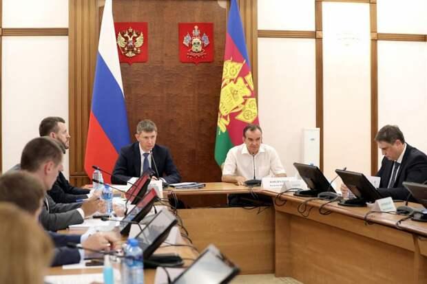 Кубань направит порядка 20 миллиардов рублей на восстановление экономики