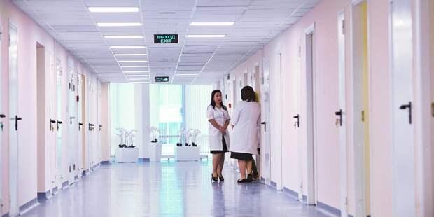 Боткинская стала первым в России тренинг-центром по нефрологии