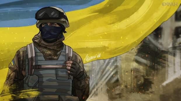 Народная милиция ЛНР обвинила Киев в дестабилизации обстановки в регионе