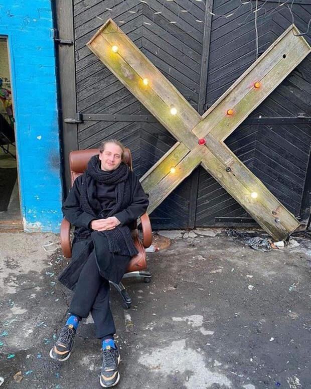 «Я никогда не произносил слово «папа»: Андрей Довгопол рассказал об отношениях с отцом