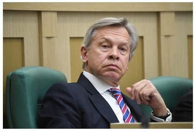 Пушков рассказал о перспективах прихода к власти Байдена