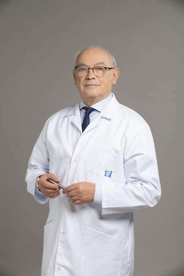 Доктор Александр Румянцев: здоровье необходимо сделать приоритетом страны