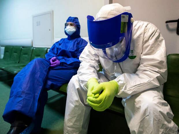 Ученые предупредили о грозящей миру эпидемии кори
