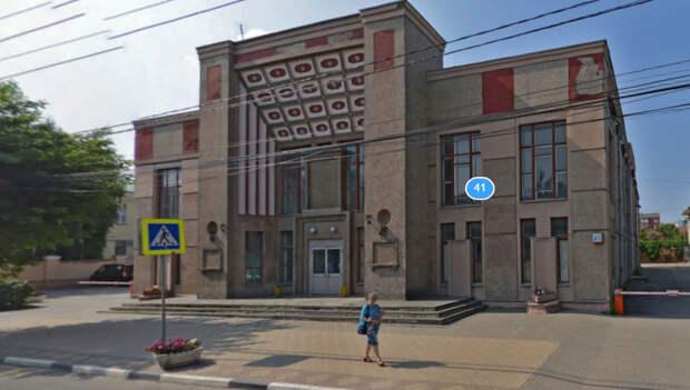 В бывшем кинотеатре «Родина» в Рязани откроется центр военной подготовки