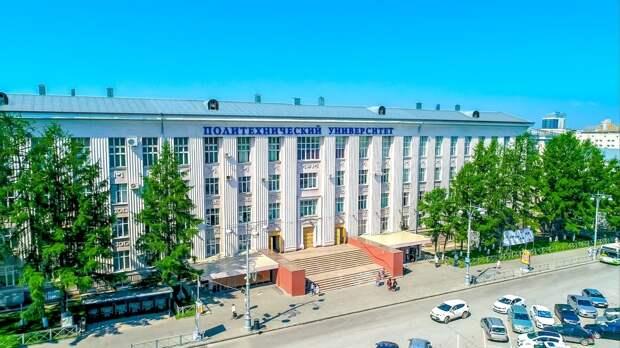 Пермский политех отчитался о потраченных в 2020 году 268 млн руб. на оборудование