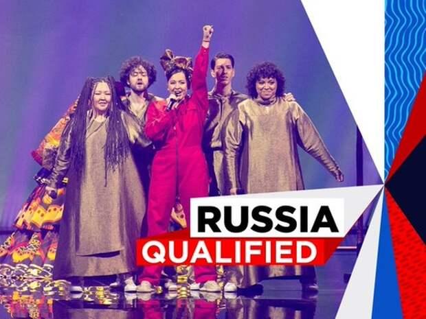 Манижа выступит в финале «Евровидения» под пятым номером