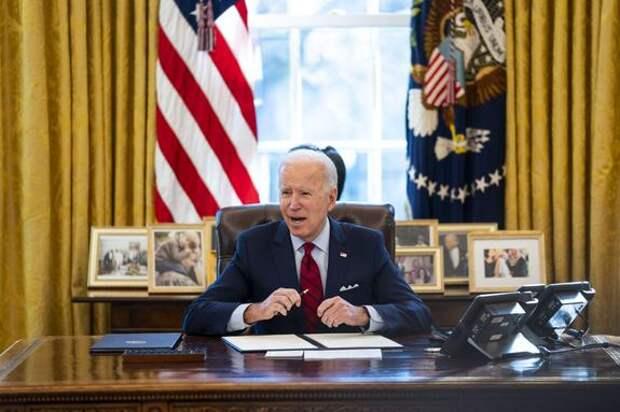Советник американского президента Джейк Салливан: Байден пригласил Зеленского в гости