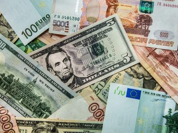 Банкир рассказал россиянам о лучшей альтернативе доллару