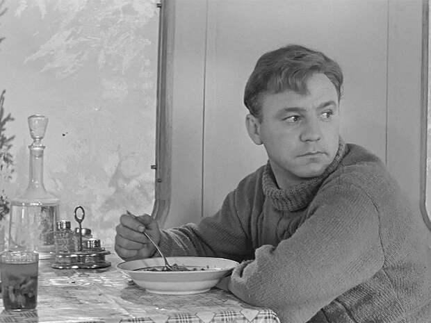 Судьба актёра: Николай Рыбников