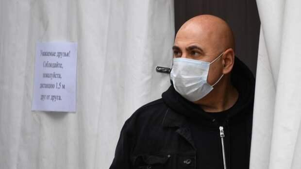 Пригожин рассказал о бедственном положении артистов при пандемии