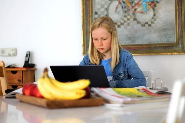 Родители отметили усиление неравенства учеников при дистанционном обучении