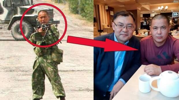 Он жив! Найден герой военного конфликта с Грузией в августе 2008 года