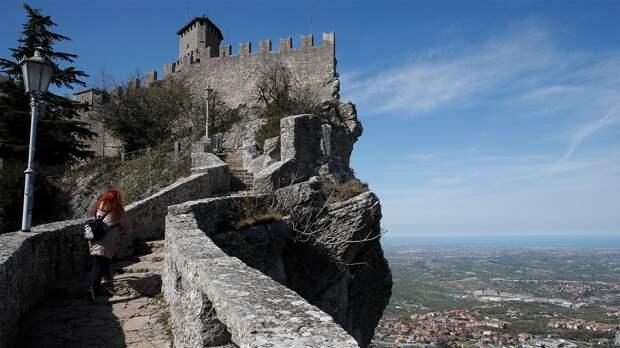 Вакцинный туризм в Сан-Марино: почему страна решила продавать «Спутник V»