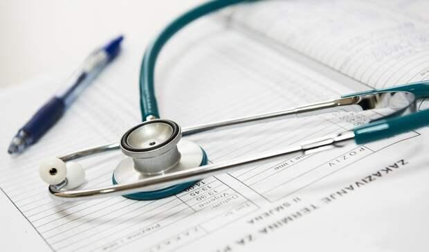 Число зараженных коронавирусом превысило 54тыс наСтарополье