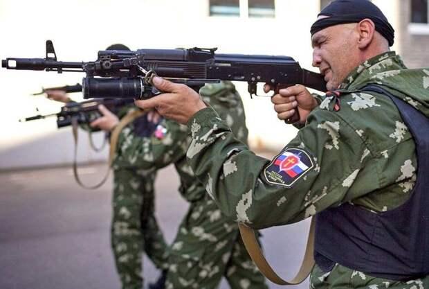 Первый призыв в Армию ДНР: как служится (ВИДЕО)
