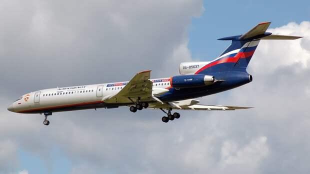 """В компании """"Аэрофлот"""" заявили об отмене рейсов в Турцию в июне"""